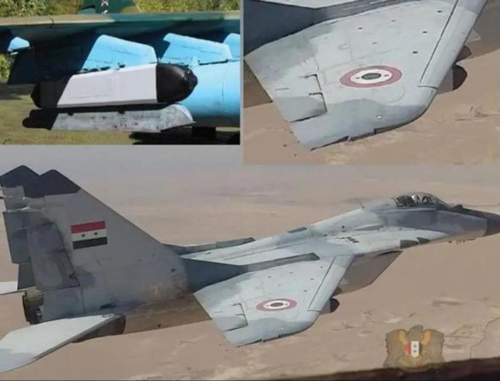 俄军果断出手!白俄罗斯6架米格-29赴北非参战,土耳其有大麻烦了