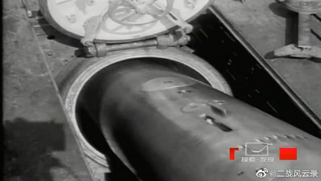 世纪战争:1943年德军的潜艇战达到高潮……
