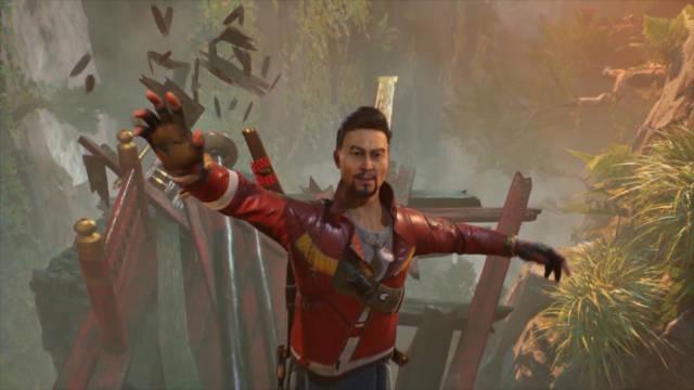 《影之武士3》官方游戏展示宣传片