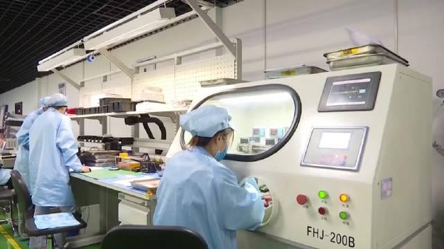 """西安航空基地加速""""双链融合"""",打造先进制造业产业集群"""