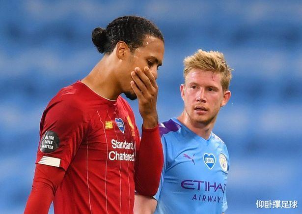 B费来后曼联到底有多猛?利物浦多赛一轮积22分,曼联拿了23分
