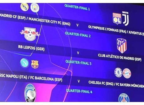 丢掉西甲冠军别太沮丧,欧冠赛场巴萨有望战皇马梅西有望战C罗