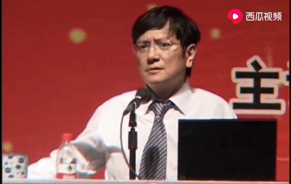 郑强:他们总拿诺贝尔奖的原因,中央电视台说是最精辟的郑强语录