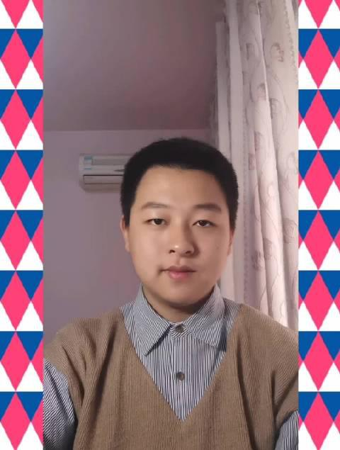 配音专业分享 浙江传媒学院2019级配音专业的达瑞麟