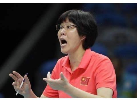 郎平最后一年有三大任务!东京奥运会是重点,队伍建设更不能停止
