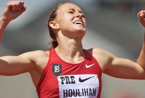 狂破纪录7秒以上!美国田径女子长跑力量崛起 放世锦赛可包揽金银