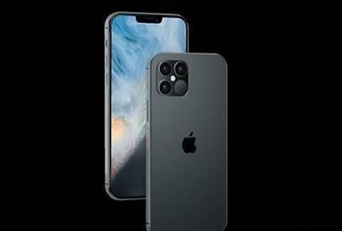 果粉真的太幸福了!iPhone12实现新突破,还有5纳米的苹果A14