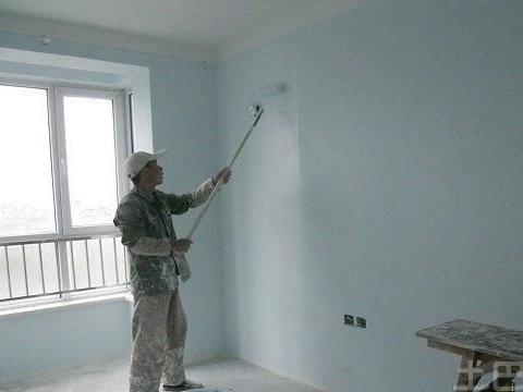 油漆验收指底漆还是面漆 油漆验收合格是不是就完工了