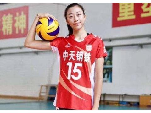 郎平未雨绸缪,东京奥运会后中国女排四位置无忧,这一个成难题