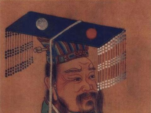 汉景帝打死刘濞太子后其不再朝拜,汉文帝拘禁其使者一度激化矛盾