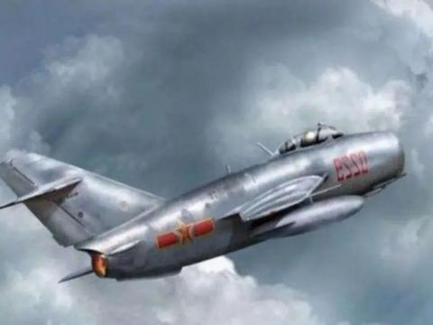 歼-5空中坦克:垂直制动性逆天,吊打美制F-86,古稀之年仍能战