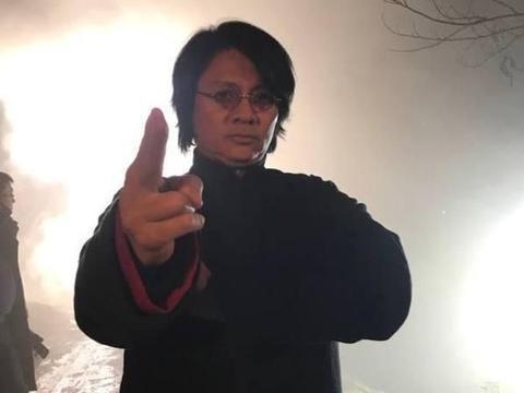 """为了生存,亚视一哥""""况天佑""""出演了网络电影《伏妖白鱼镇2》"""