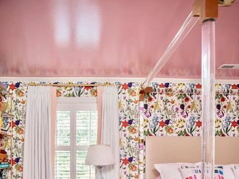 5个简洁素雅的房间设计,装修直接照着做就行