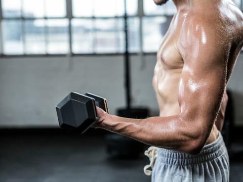 坚持健身很长时间的人,放弃健身之后,身体会出现怎样的变化?