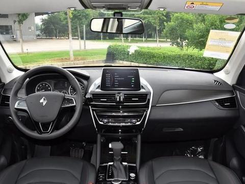 19万怎样选?宝沃BX5或是日产奇骏?懂车人的分析你认同吗?