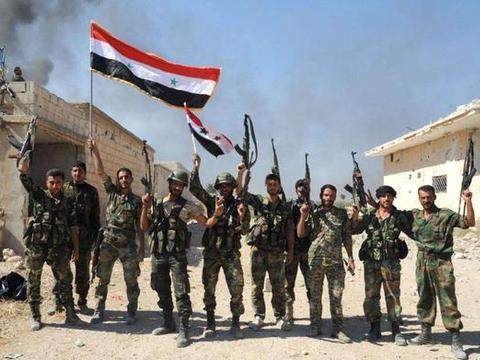 叙利亚叛军发起进攻,俄罗斯与政府军阵地双双遭袭,土耳其成焦点