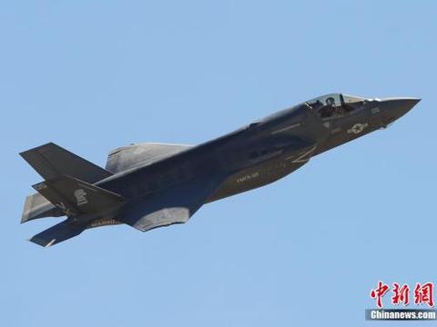 美拟对日出售105架F-35隐形战机 耗资逾2万亿日元