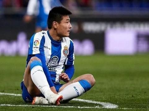 埃瓦尔2-0西人或提前保级,武磊帮不了久保健英,马洛卡自求多福