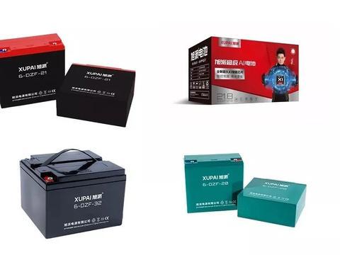天能、超威、南都、旭派、星恒等电动车电池品牌,有什么布局?