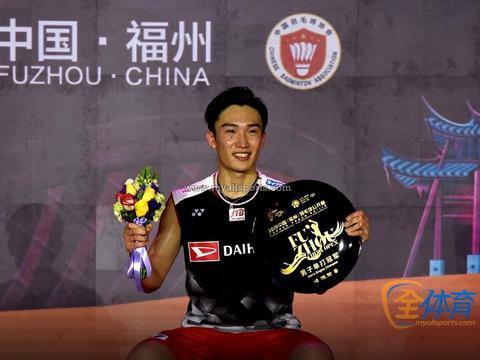 中国宣布取消国际赛 吴志强:羽联回应滑稽