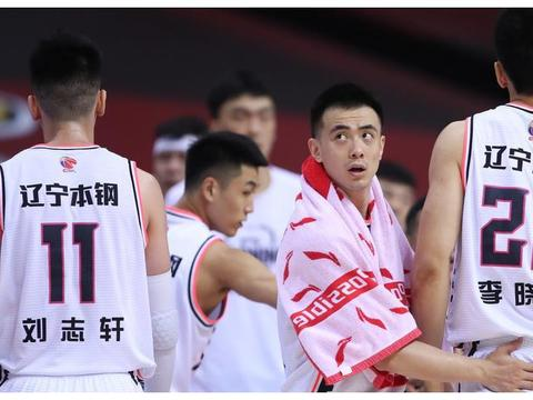 16记三分球赛季新高,辽宁男篮众神归位,依然是那支惹不起的辽篮