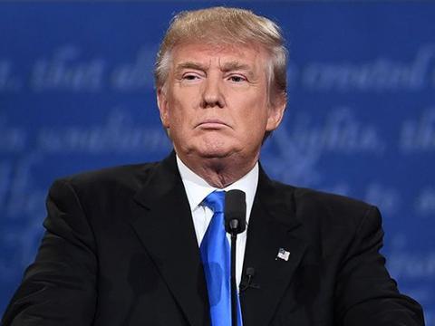 """特朗普:""""美国计划再印钞5万亿!""""中国央行表示:会从容应对"""