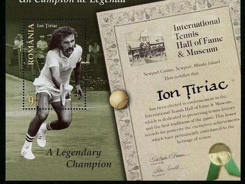 提利亚克丨从网球运动员到成功商人