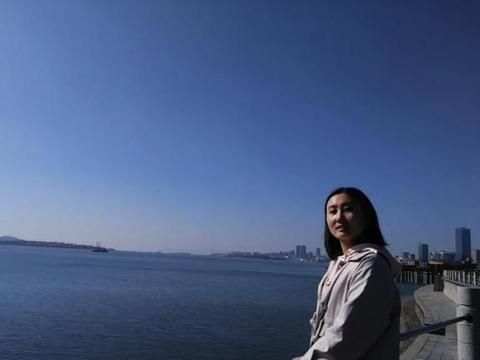 她是青岛理工大本科生,以优异的成绩考研国防科技大学!分享经验