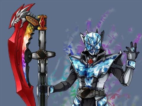 《假面骑士》重绘:零一深海乌贼显威力,欧兹虫系联组霸气惊人