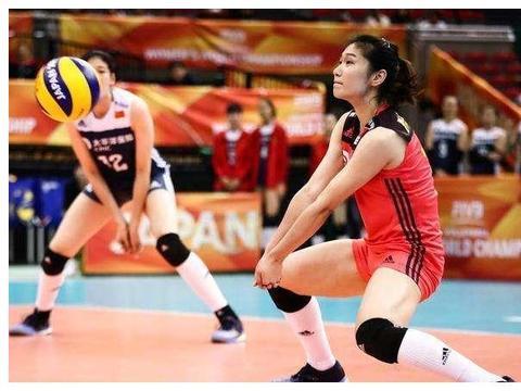 不舍!女排三大劳模或在奥运后悉数退役,郎平已寻得她们的接班人