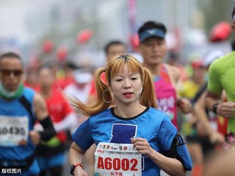 没有马拉松比赛的日子里,大家都在做些什么?