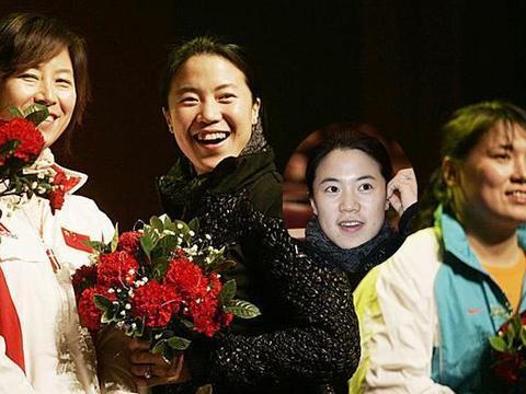 奥运冠军王楠嫁富商,恭喜你,嫁对人了!