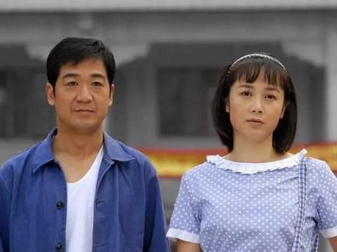 《金婚》三孩子现在怎样了,赵丽颖成一线明星,王雷成实力派演员