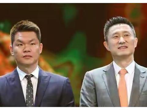 为何朱芳雨年纪轻轻就能担任广东男篮总经理?两大原因所致