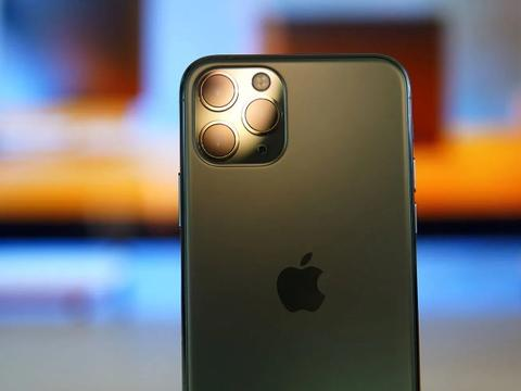苹果iPhone12Pro版本将会配备6GB运存