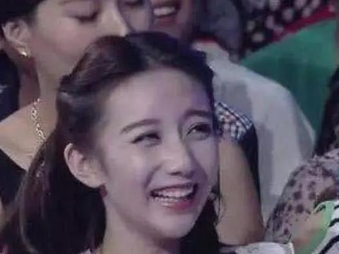 她曾是《非诚勿扰》观众,因一个镜头进入演艺界,曾搭档刘恺威!