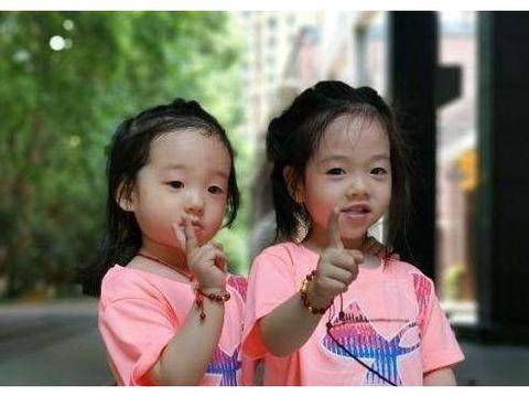 遗传多不公平?林志颖的俩儿子和杨威的俩女儿,差距不是一般的大