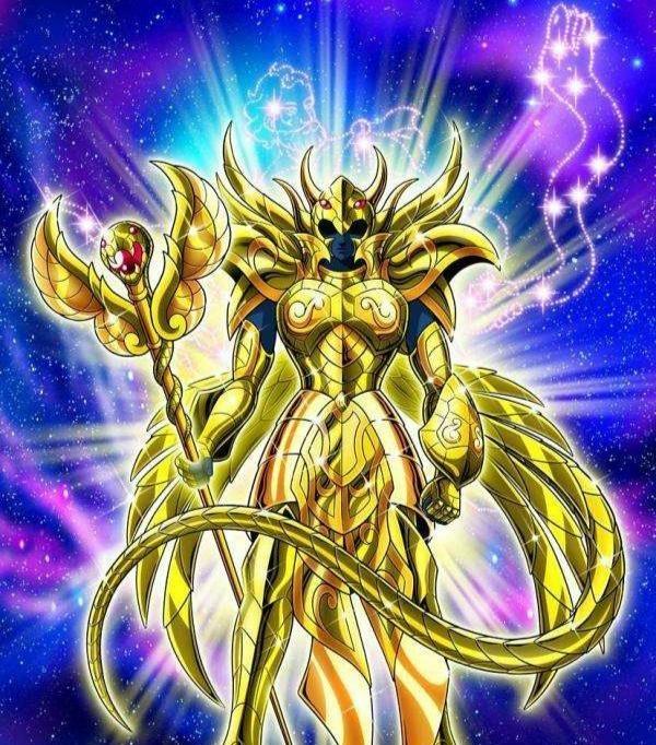 冥王神话ND:战力崩塌,一辉亲口承认最强双子座黄金圣斗士是他