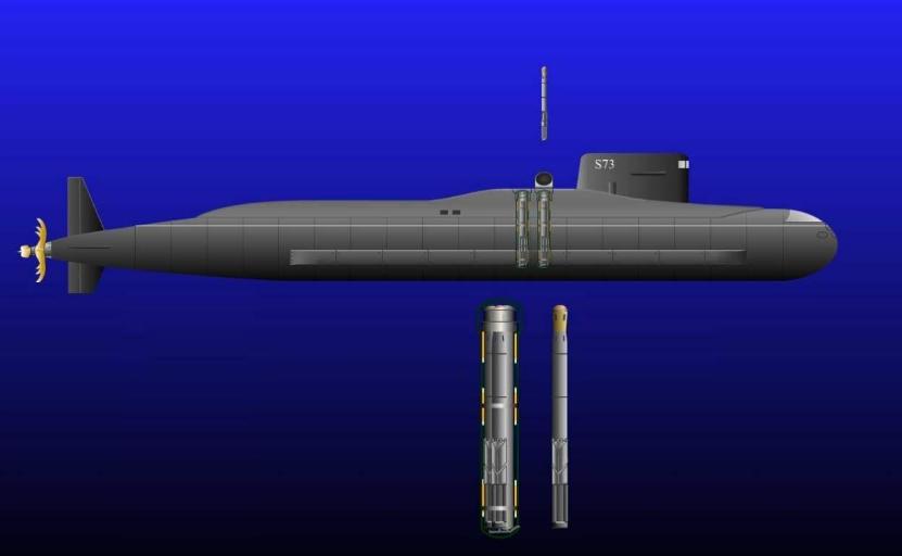 印度烈火3出山洞,超音速导弹装核弹头,核威慑再现三位一体