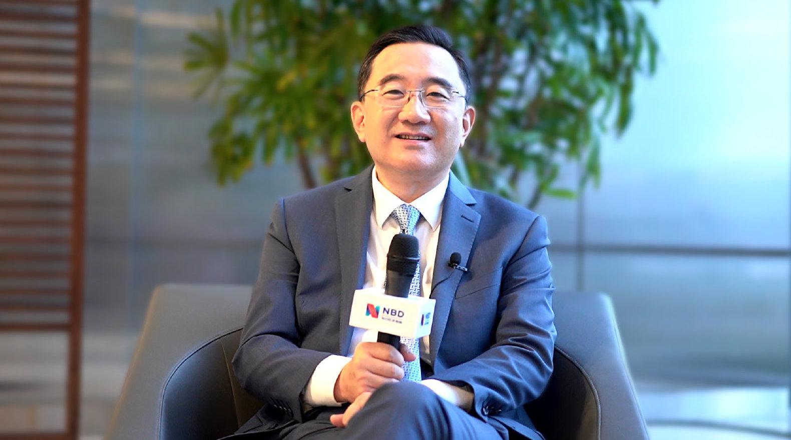 高通公司产品市场副总裁孙刚:5G是AI最好的催化剂