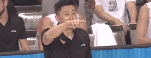 """郭艾伦缺阵,""""鞍山保罗""""26分11助攻!辽宁锁定季后赛!"""