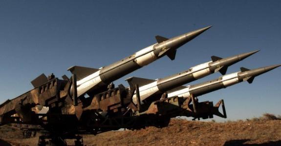 叙利亚向以色列发起反击!针对F35,同伊朗组建联合防空力量