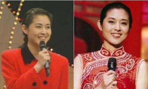 """1991年的央视春晚,手拿4张白纸的倪萍,竟""""欺骗""""观众29年!"""