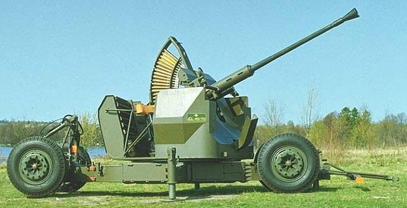 到底是坚持国产,还是想捞钱?印度招标采购防空火炮出价高的吓人
