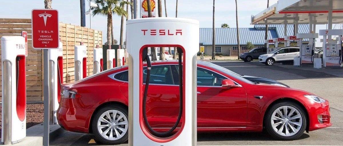新能源车有多火?特斯拉、蔚来股价新高,比亚迪市值超越上汽,理想汽车将敲钟