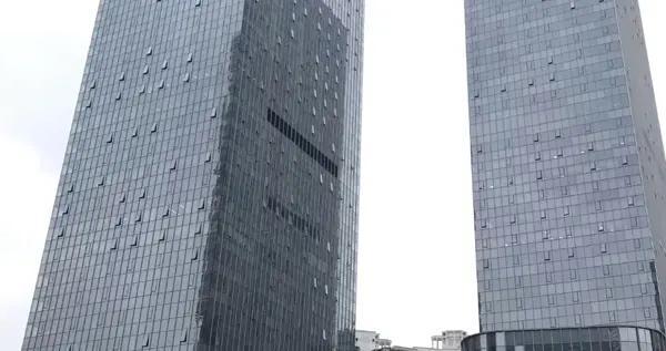 2020年6月深圳市布心商圈写字楼市场租赁情况