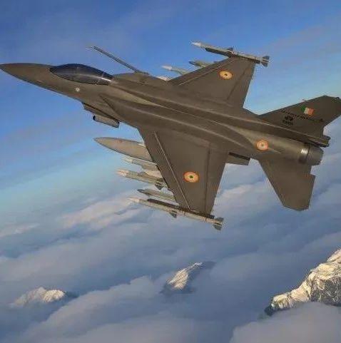 波音这次拼了!把美军没装备的先进战机推销给印度,可匹敌歼16