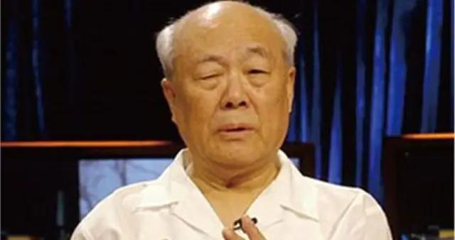 一代大家欧阳中石,身为中国首位书法博导,为何同行中口碑不佳?