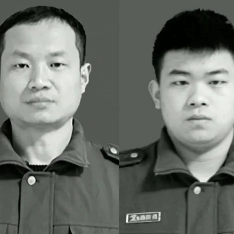 央视《新闻联播》为南昌牺牲消防员发声:英雄一路走好!