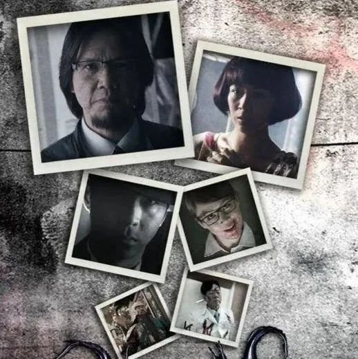 收藏!一群TVB戏骨为友台拍了一部九集神剧,特效五毛,情节却扣人心弦